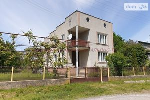 Продается дом на 2 этажа 218 кв. м с подвалом