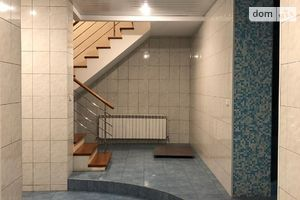 Сдается в аренду дом на 4 этажа 530 кв. м с гаражом