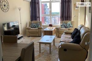 Продається 3-кімнатна квартира 89 кв. м у Києво-Святошинську