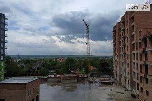 Продається 1-кімнатна квартира 40.05 кв. м у Івано-Франківську