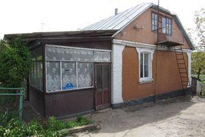 Продается одноэтажный дом 80 кв. м с камином