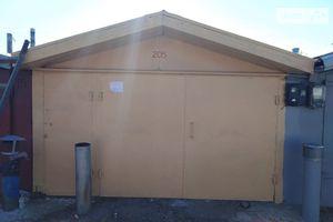 Продається місце в гаражному кооперативі під легкове авто на 17 кв. м