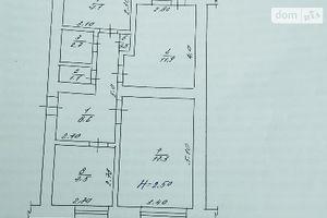 Продається 3-кімнатна квартира 62.2 кв. м у Ладижинi