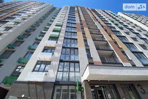 Продается 2-комнатная квартира 59.66 кв. м в Киеве
