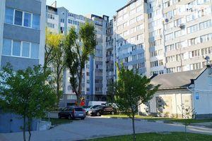Продается 3-комнатная квартира 73 кв. м в Ивано-Франковске