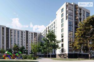 Продается 2-комнатная квартира 63.7 кв. м в Ивано-Франковске