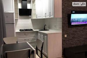 Сдается в аренду 1-комнатная квартира 43 кв. м в Краматорске