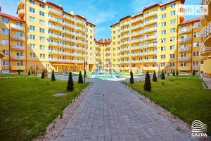 Продается 2-комнатная квартира 69.7 кв. м в Ужгороде