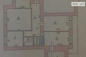 Продается 4-комнатная квартира 82 кв. м в Красноармейске