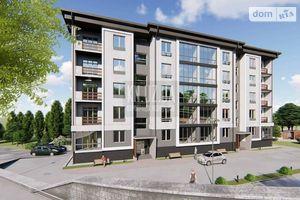 Продається 1-кімнатна квартира 43.75 кв. м у Ужгороді