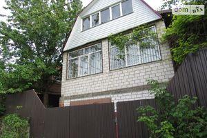 Продається будинок 2 поверховий 70 кв. м з мансардою