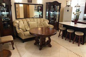 Продается 3-комнатная квартира 72.8 кв. м в Черновцах