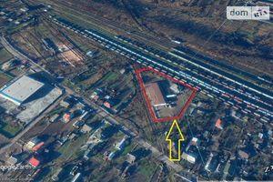 Продается здание / комплекс 1224.6 кв. м в 1-этажном здании