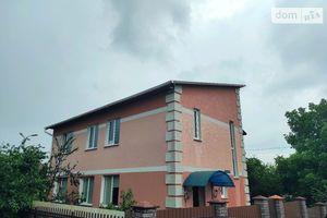 Продается дом на 2 этажа 179.2 кв. м с подвалом