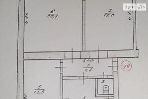 Продается 3-комнатная квартира 67.6 кв. м в Каменском