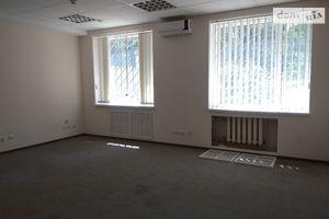Здається в оренду офіс 145 кв. м в адміністративній будівлі