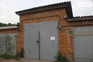 Продається місце в гаражному кооперативі універсальний на 19.8 кв. м