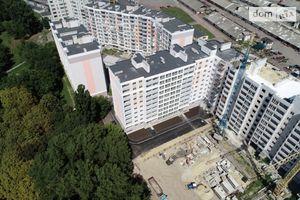 Продається 1-кімнатна квартира 46.52 кв. м у Чернігові