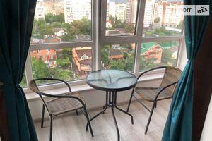 Сдается в аренду 1-комнатная квартира 43 кв. м в Виннице