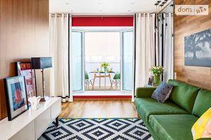 Продається 1-кімнатна квартира 65 кв. м у Вінниці