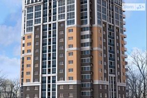 Продається 2-кімнатна квартира 76.05 кв. м у Чернігові