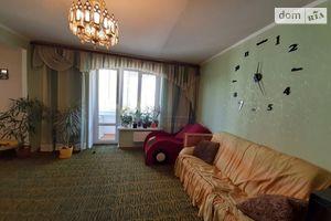 Продается 4-комнатная квартира 78.8 кв. м в Черкассах