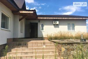Продается одноэтажный дом 825 кв. м с камином