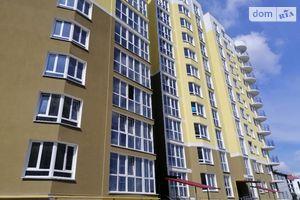 Продается 1-комнатная квартира 49.67 кв. м в Тернополе