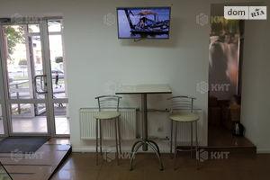 Продается нежилое помещение в жилом доме 44.6 кв. м в 1-этажном здании