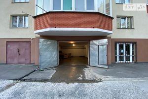 Продается бокс в гаражном комплексе под легковое авто на 52 кв. м