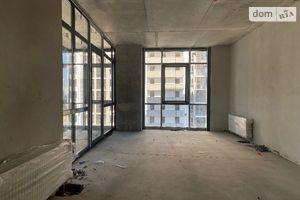 Продается 1-комнатная квартира 54.8 кв. м в Киеве