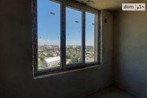 Продается 1-комнатная квартира 38.6 кв. м в Ивано-Франковске