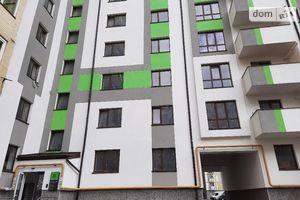 Продається 2-кімнатна квартира 68 кв. м у Івано-Франківську