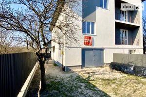 Продается дом на 3 этажа 170 кв. м с мансардой