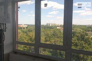 Продается 1-комнатная квартира 37.1 кв. м в Ирпене