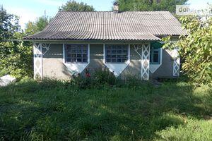 Продается одноэтажный дом 66.2 кв. м с верандой