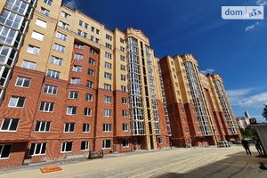 Продается 3-комнатная квартира 100.48 кв. м в Тернополе
