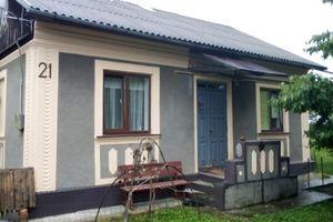 Продается одноэтажный дом 55 кв. м с бассейном