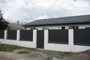 Продается одноэтажный дом 130 кв. м с гаражом