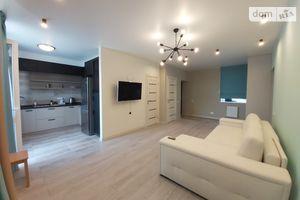 Продается 3-комнатная квартира 70.8 кв. м в Киево-Святошинске