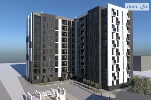 Продается 3-комнатная квартира 79 кв. м в Ужгороде