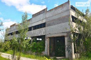 Продается здание / комплекс 4500 кв. м в 1-этажном здании