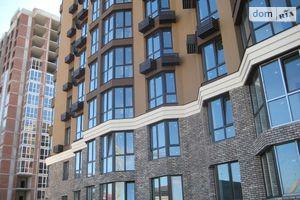 Продається 2-кімнатна квартира 65.35 кв. м у Києво-Святошинську