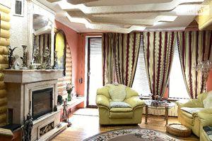 Продается дом на 2 этажа 270 кв. м с беседкой