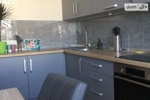 Сдается в аренду 1-комнатная квартира 41.6 кв. м в Одессе