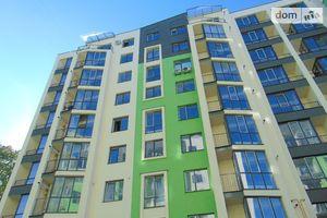 Продається 1-кімнатна квартира 54.91 кв. м у Вінниці