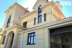 Продается дом на 2 этажа 446 кв. м с мансардой