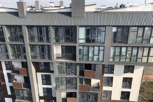 Продается 3-комнатная квартира 122 кв. м в Хмельницком
