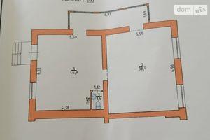 Продается торгово-офисный центр 86 кв. м в 3-этажном здании