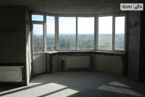 Продается 1-комнатная квартира 46.6 кв. м в Черкассах